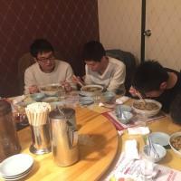 卒業生食事会