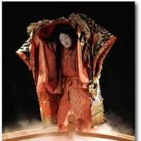 琴庄神楽団「戻り橋」③