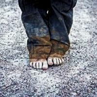 貴女は こんな貧困を選びますか? 小池の知事の世界・・