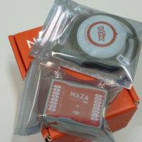 DJI NAZA GPSのプロトコル