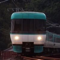 2014年10月19日 古座川