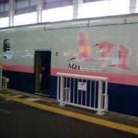 新潟旅行1