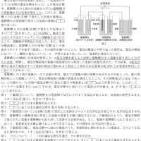 京都大学・化学 1