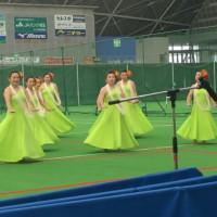 スポレクフェスティバルと産業祭