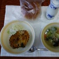 10月27日の給食
