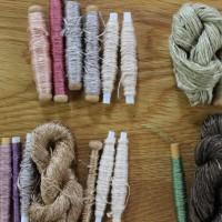 第6回紬きもの塾―― 織物設計