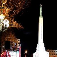 Apsveicu, Latvija!!