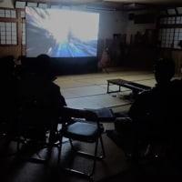 村の映画館