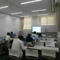 ■ Jw-cad初級講座 5日間コースを開催します。