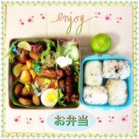 20161001 お弁当