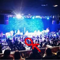 Tak Matsumoto & Daniel Ho Live! 2017 -Electric Island, Acoustic Sea-@ビルボ―ド大阪(ネタバレあり)