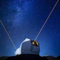 超新星爆発の高精細画像