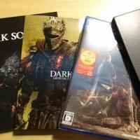 DARK SOULSⅢ THE FIRE FADES EDITION 購入。