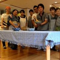 9/18(日) 「第16回みんなでごはんプロジェクト ~まあるい食卓~」開催しました。