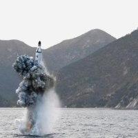 想定上回る北朝鮮のミサイル開発、、、迎撃はどこまでできるのだろうか?