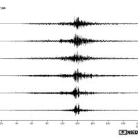 東北地方太平洋沖地震(東日本大震災)より6年