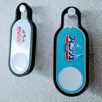 Amazon Dash Button届きました!