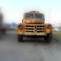 トヨペットSBトラック?