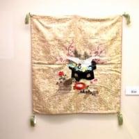 郷土資料館企画展示「ハレの日を祝う-祝いの衣装と道具-」開催中!