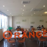 ORANGE~Cafe!Vol.145