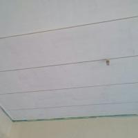 【天井塗装】メゾングッチ和室の洋室化
