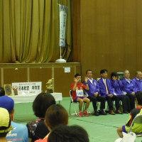 第29回出水ツルマラソン大会走行記① 【謎のゼッケン番号の巻】