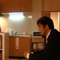 東野圭吾×阿部寛 『新参者・加賀恭一郎 ~眠りの森』(2014年版)