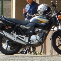珍しいバイク