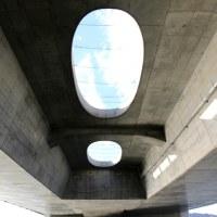 橋の造形~太田川放水路散策