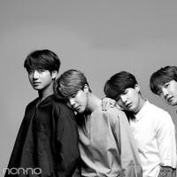 BTS nonno8月号(追加しました)