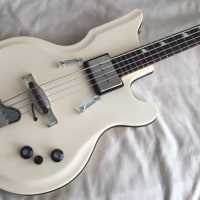 National / Val-Pro 85 Bass '62
