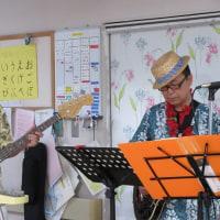 ウクレレスターズのMr.ギターマン