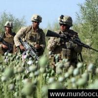 西側の情報機関は、アフガンでの麻薬密輸で収入を獲得