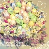 復活祭のたまご