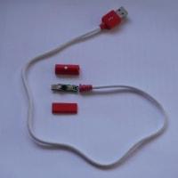 アンドロイド用充電器コネクタ破損