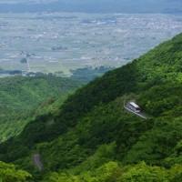 雄国山山開き(2017.6.11)その1 雄子沢登山口より金沢峠へ