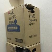 NEWS23:30 緊急時用飲料水ペットボトル狙われる!?