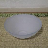 玻璃 平茶碗