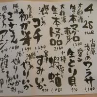 第15回きんよう☆ごごのがみ 午後2:45~