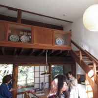 思い出の建築3 前川國男邸