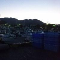 いつもの釣り場です。
