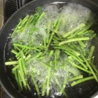 山菜採り2017