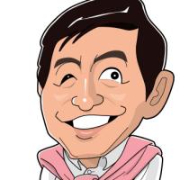 石田純一、都知事選出馬検討も…理子は反対。