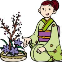 華道家元池坊佐伯支部花展「初秋への誘い」開催します!