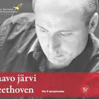 P.ヤルヴィ+DKB=ベートーヴェン・交響曲全集