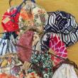 Atelier Rei 新作 着物・浴衣地のバッグ