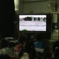 今日の学校風景【5月26日(金)】