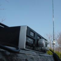 19日米の山無線