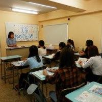 7月生入学式★