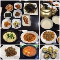 韓国料理「チンチャチンチャ」で女子会